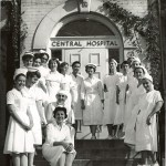 Wellesley Central Hospital Nursing School