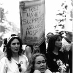 Save the Wellesley Hospital