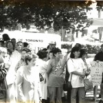 March for the Wellesley Hospital
