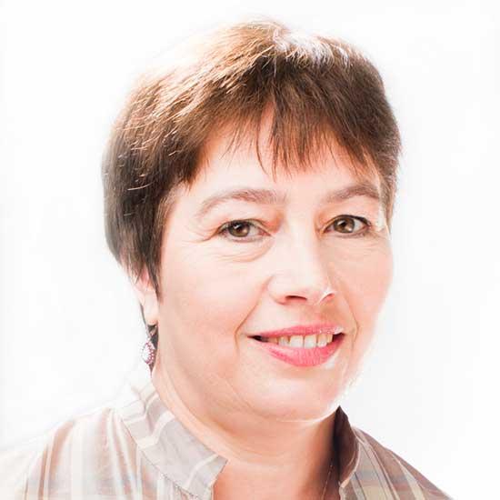 Nadiya Troyan