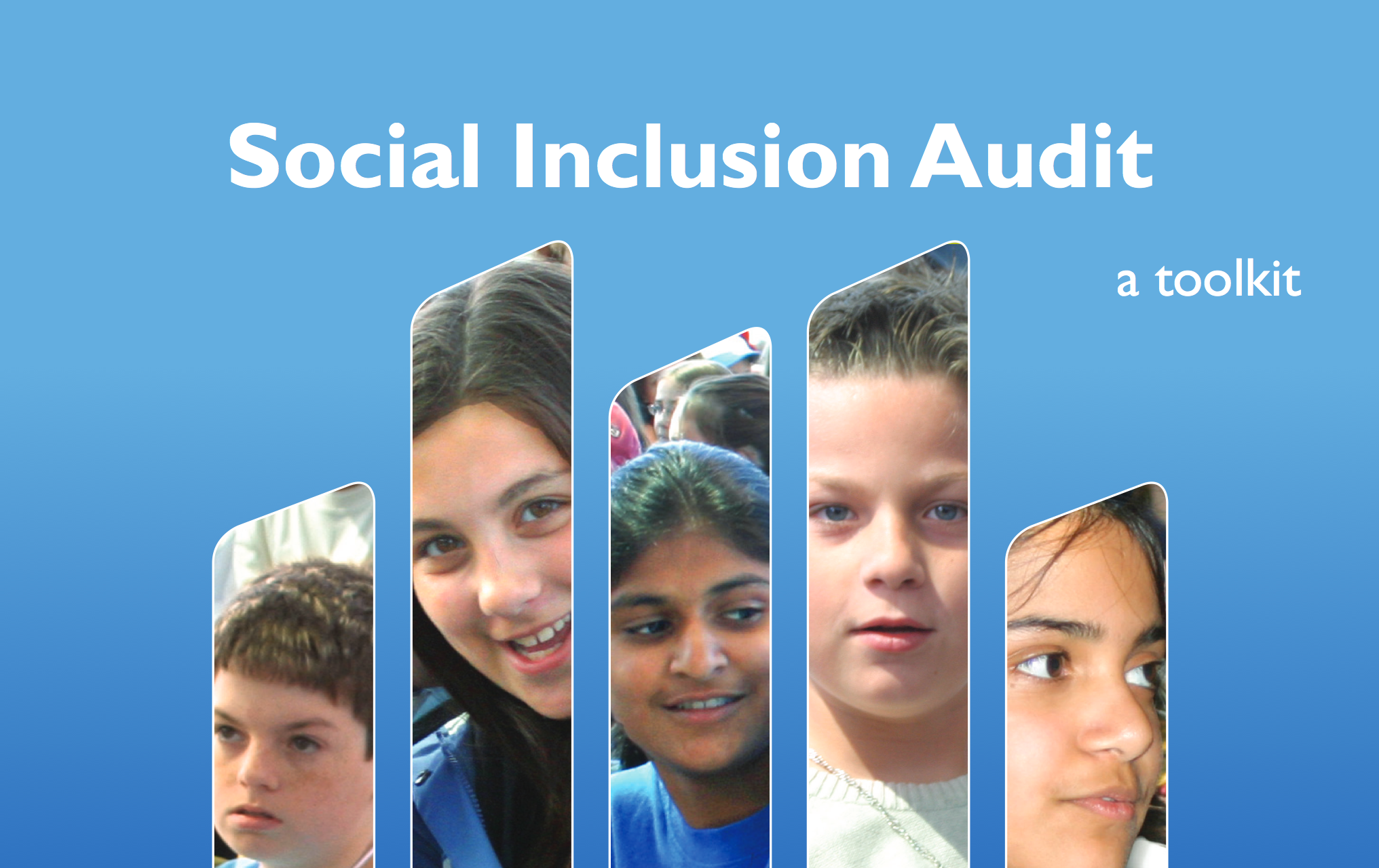social inclusion audit