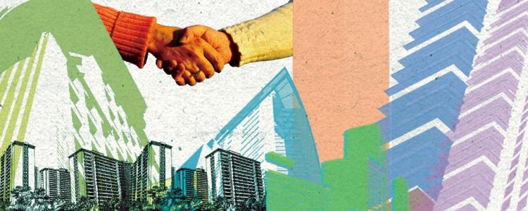 Neighbourhood And Newcomer Immigrant Health
