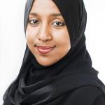 Aziza Mahamoud
