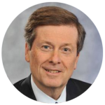 John Tory profile picture