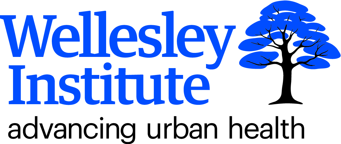 Wellesley Institute Logo