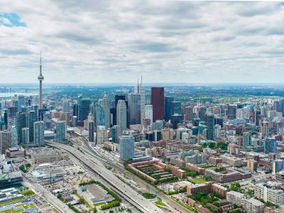 (Postal) Coded Meanings: Toronto Life's Neighbourhood Rankings and Rising Inequality