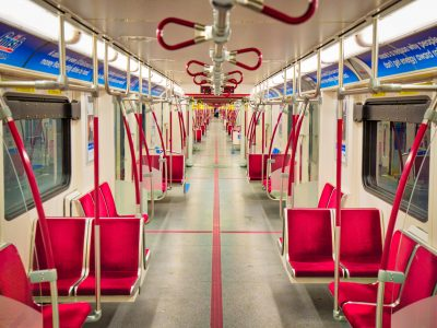 Protecting public transit to protect public health