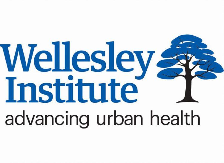 wellesley institute logo
