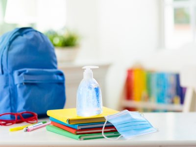A safe and equitable return to school: Can Ontario pass the test?