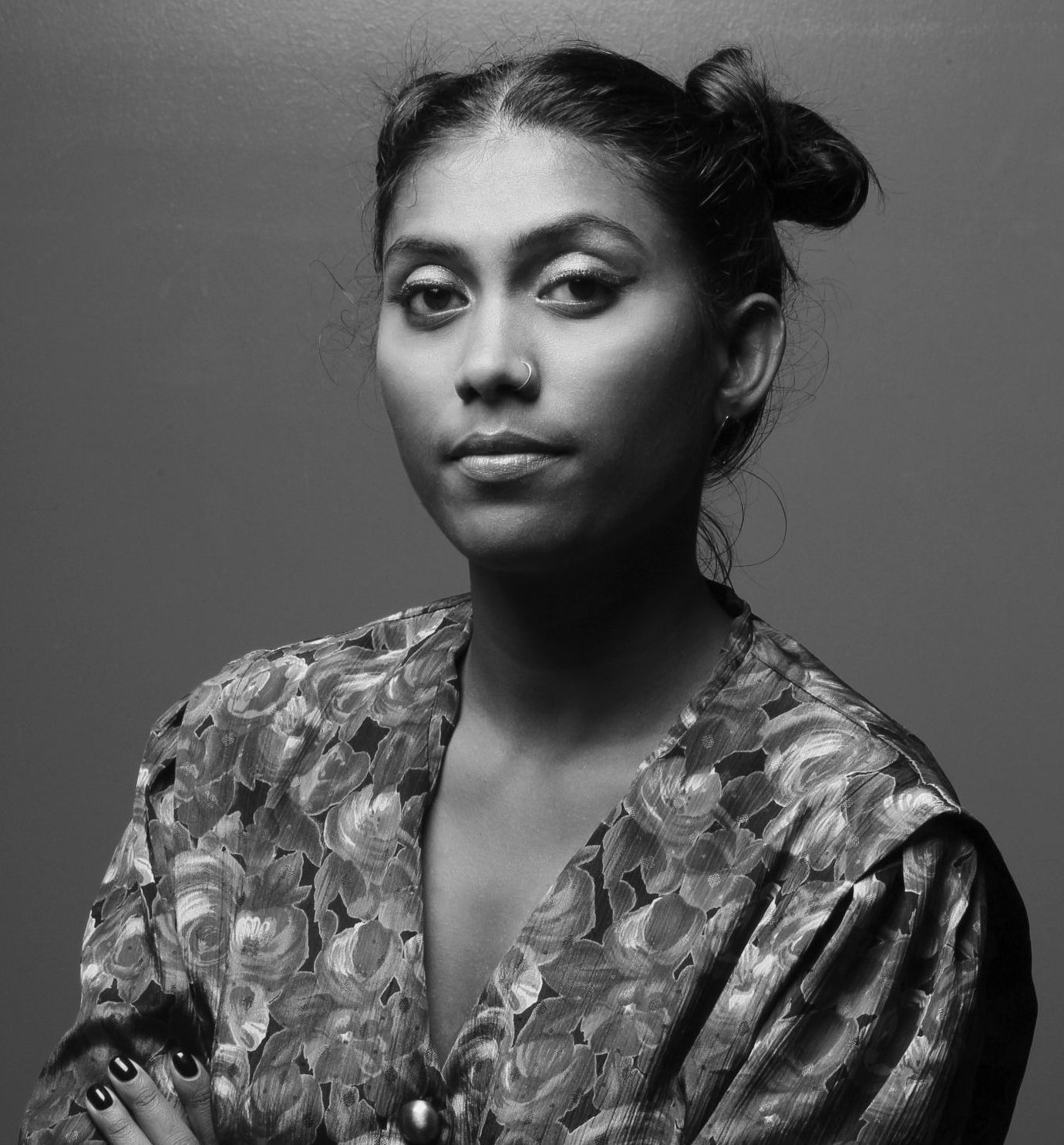 Abinaya Balasubramaniam