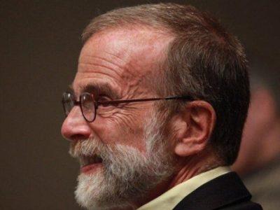 Wellesley Institute welcomes Steve Lurie