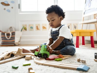 A new normal for child care in Canada: Accessible, affordable, universal