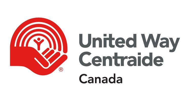 united way canada logo
