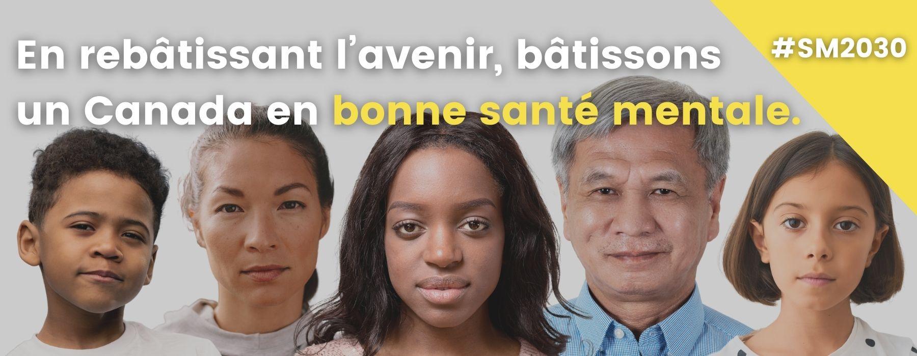 les differentes faces de canadiens