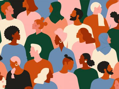 Race and social capital: Examining trust and connection in Toronto