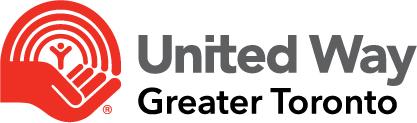 United Way Greater Toronto logo