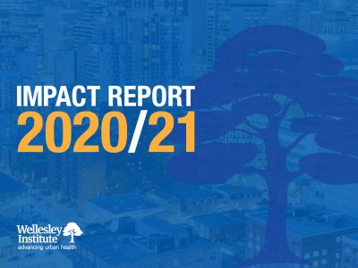 Impact Report 2020/21